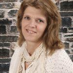 Ingrid Knijn - Medewerkster Ias Administratie